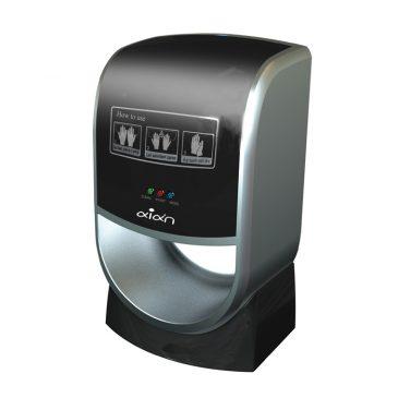 UV Sterilizer and Sanitizer Dispenser for offices